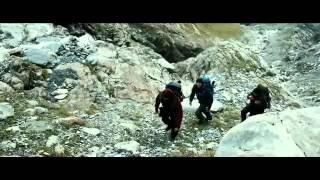 На гребне волны - О съёмках (2015)