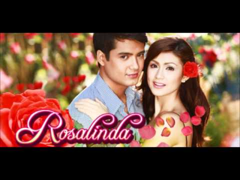 Ay Amor Slow Rosalinda Theme - La Diva