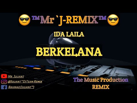 Berkelana - Ida Laila Karaoke Tanpa Vokal (RemixVersion)
