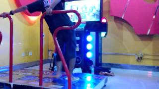 pump it up fiesta 2 beethoven virus d18 by rifky ebp