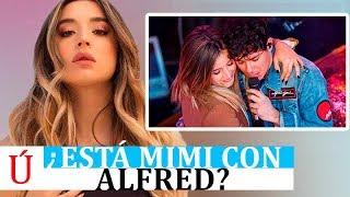 Lola Índigo confirma si tiene o no algo con Alfred…
