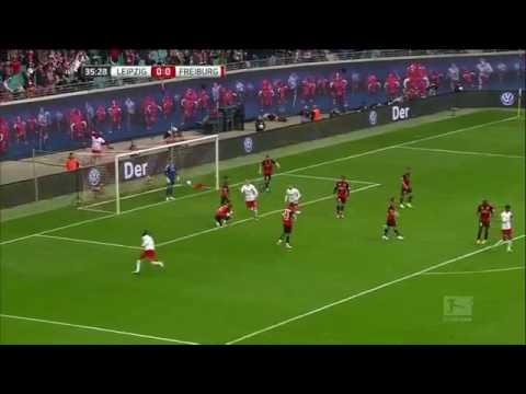 Download RB Leipzig vs. SC Freiburg | 2016-17 Bundesliga Highlights
