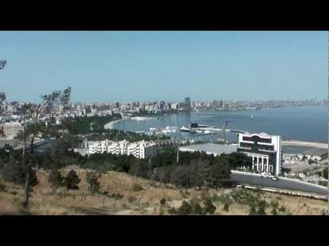The Caspian - Part 1: Azerbaijan