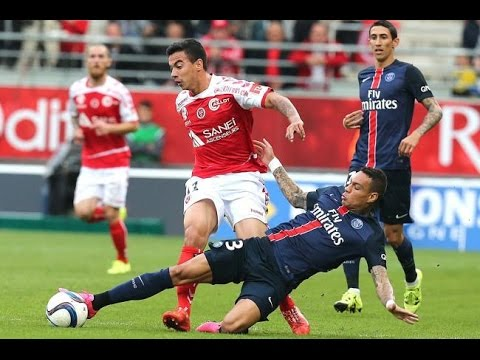PSG vs Reims 4-1 All Goals & Highlights 20/02/2016 HD