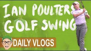 IAN POULTERS GOLF SWING