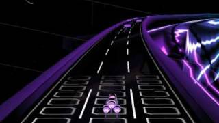 Sash feat. Tina Cousins - Mysterious Times (Spencer & Hill Remix)(Audiosurf)
