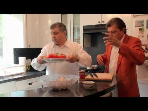 Буглемэ - блюдо из рыбы