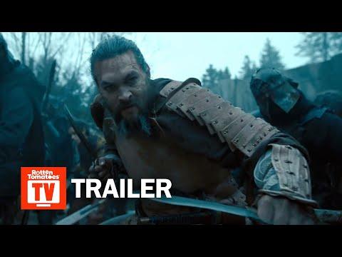 Download See Season 2 Trailer   Rotten Tomatoes TV