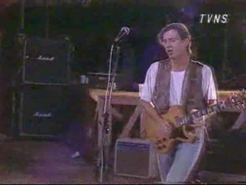 Ekatarina Velika - Oči Boje Meda (Live Novi Sad 1989)
