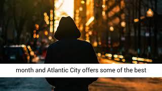 Gambling In Atlantic City