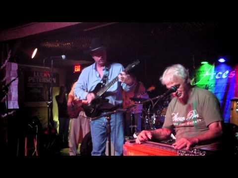 34 Steel Guitar Rag ~  Dick w Host Band ~ Empty Pockets Wed Jam @ Ace's ~ 12 10 15