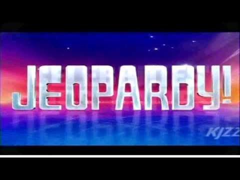 Jeopardy! Category The Church of Jesus Christ of Latter-day Saints