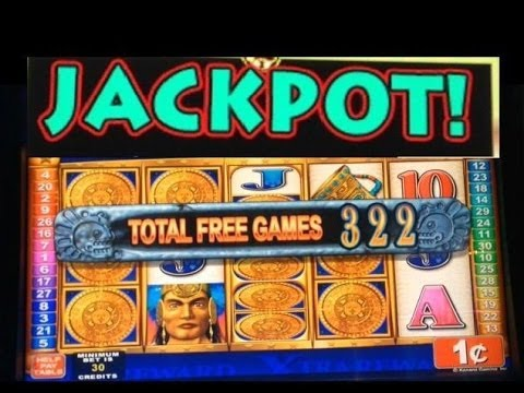 Max bet jackpot slot wins