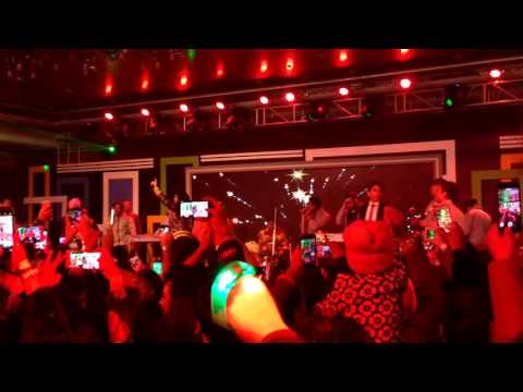 New Year Bash With Diljit Dosanjh at Leela Ambience Gurugram