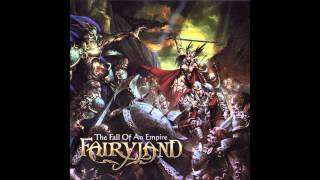 Fairyland - The Awakening