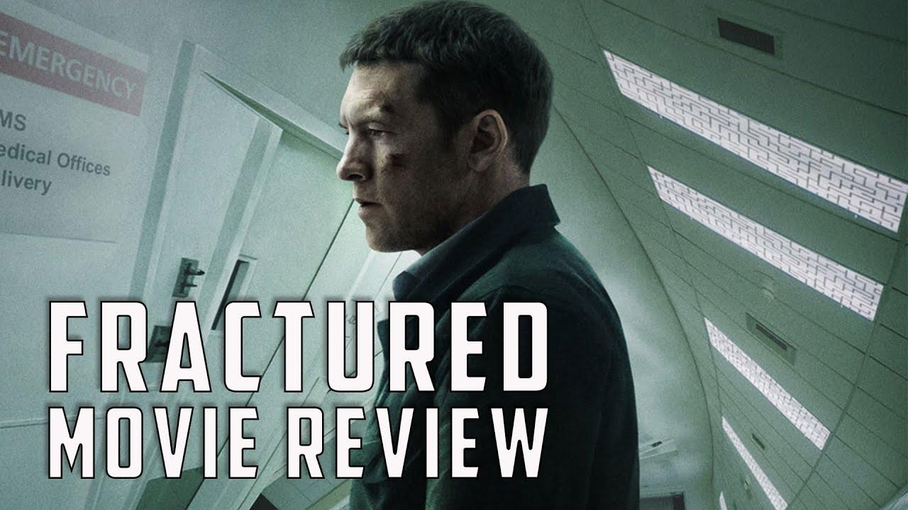 Fractured Movie