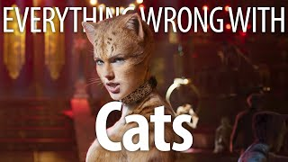 Everything Wrong With Cats In 18 Meow-nutes Or Less