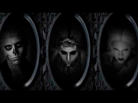 Robin Skouteris - Born To Express Love [Madonna / Lady Gaga / David Guetta]
