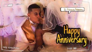 WISH US A HAPPY 2 YEAR ANNIVERSARY !!