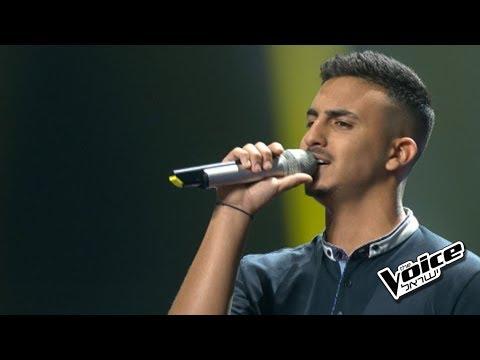 4 The Voice:   -
