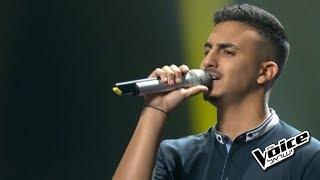 ישראל 4 The Voice: בן גדסי - אין מדינה לאהבה