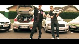 D-UNQ & Ey-Jay - Naše Činy (OFFICIAL CLIP)