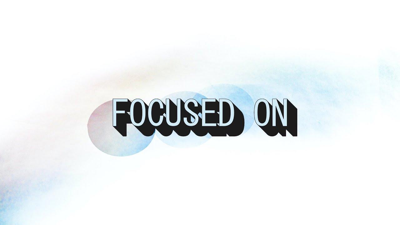 Focus On : Evident Church   Associate Pastor Justin Main