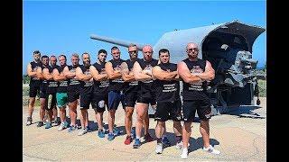 Силовой экстрим - Чемпионат Европы 2017 | European Ultimate Strongman Championship 2017