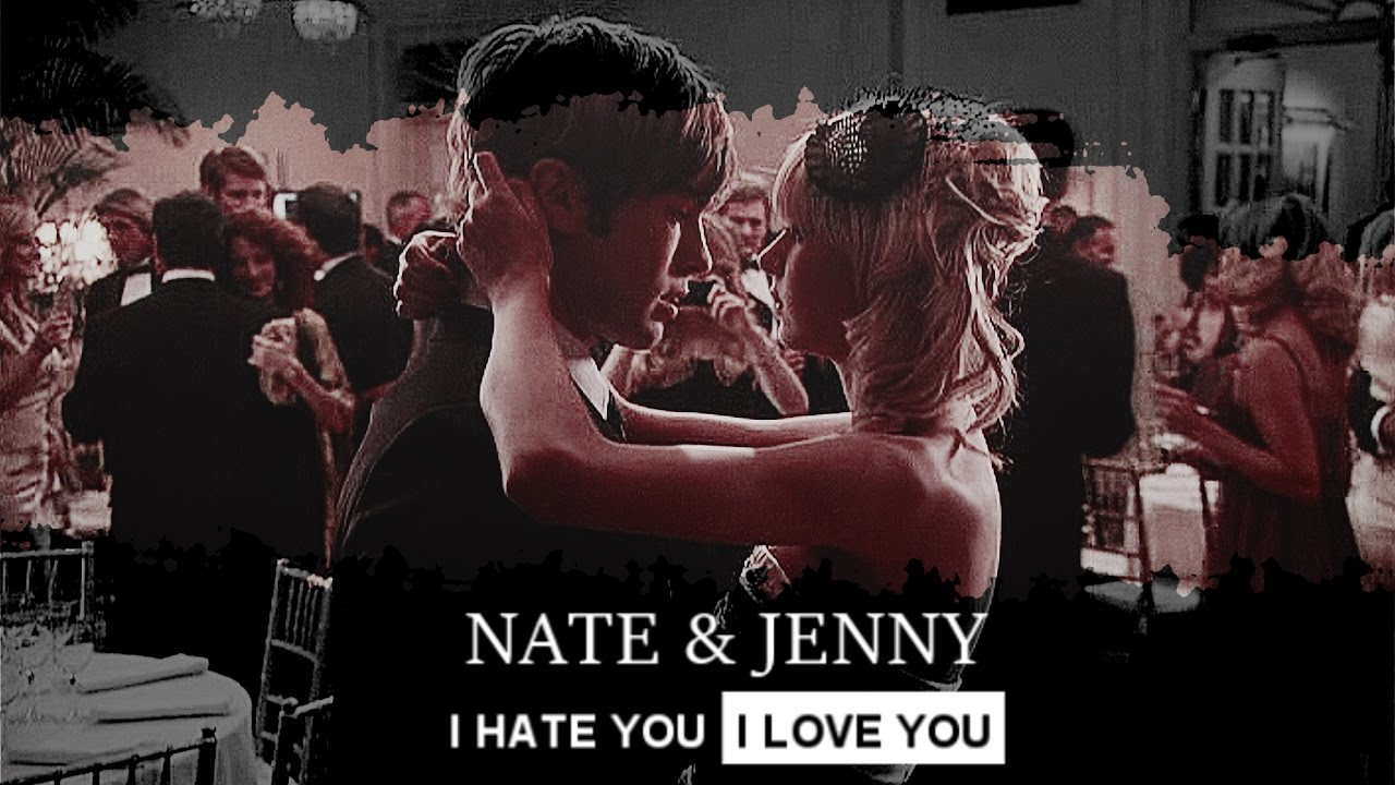 Nate Jenny Do You Miss Me Like I Miss You Youtube