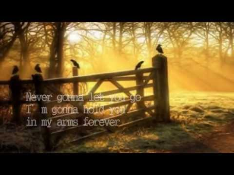 Dionne Warwick - Never Gonna Let You Go (with lyrics)