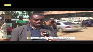 Kericho commercial sex workers