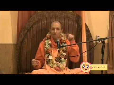 Шримад Бхагаватам 3.27.28-29 - Бхакти Ананта Кришна Госвами