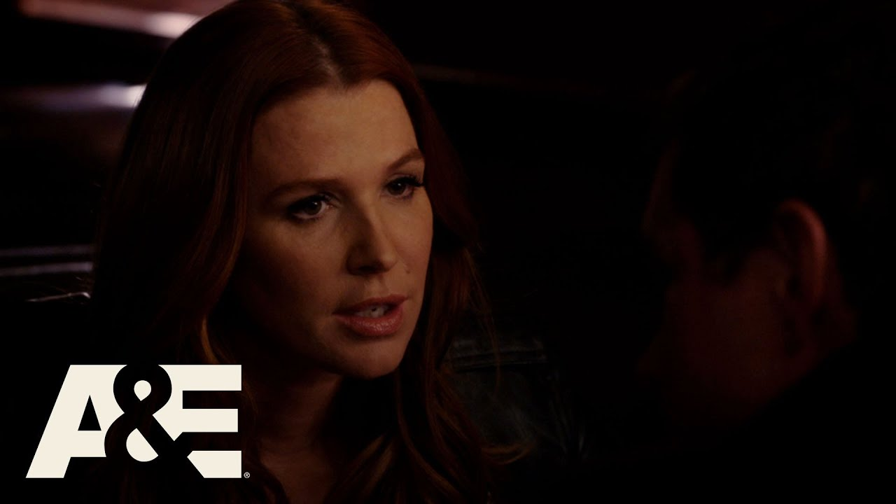 Download Unforgettable: Al Tells Carrie a Story from His Past (Season 4,Episode 12) | A&E