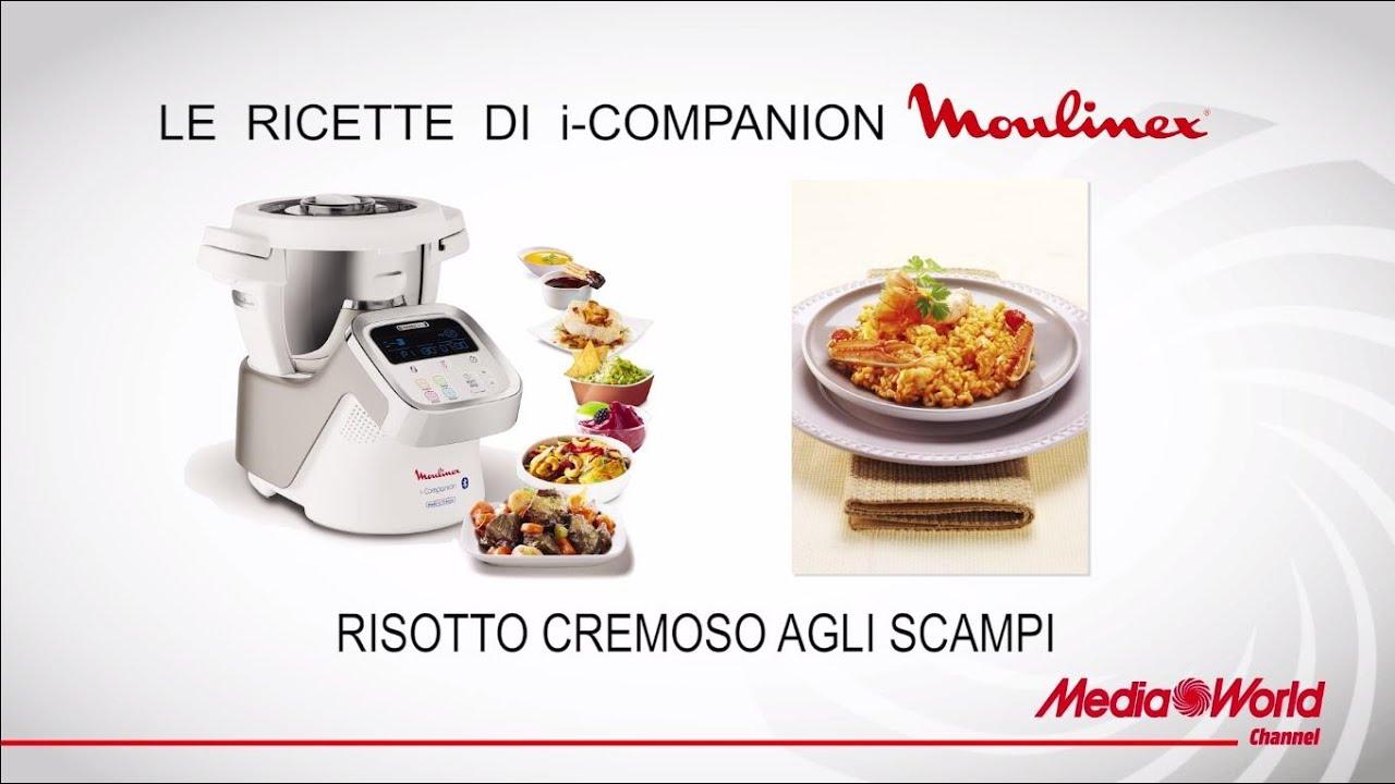 Imetec Cuko Prezzo Mediaworld.Ricette Robot Da Cucina Bimby Ricette D Autore Con Gadget