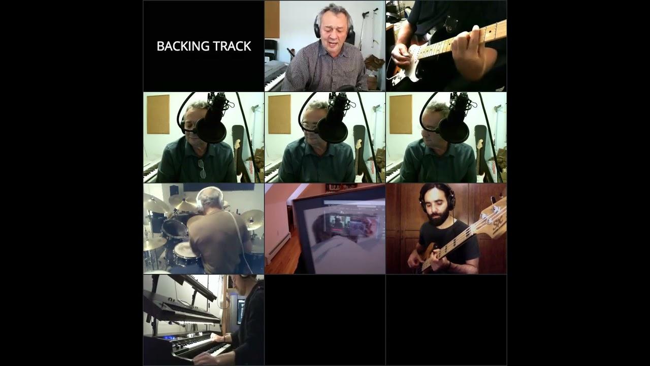 Deep Purple   Hush Bandhub cover