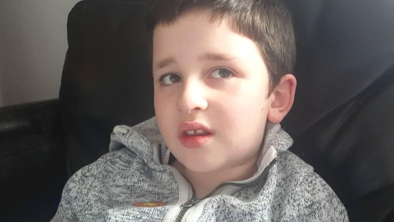 World Autism Awareness Week Video YouTube