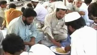 Ummah Welfare Trust Pakistan Emergency Flood Appeal