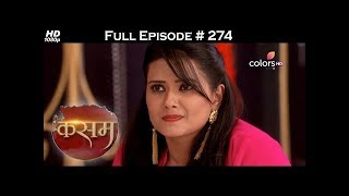 vuclip Kasam - 30th March 2017 - कसम - Full Episode (HD)