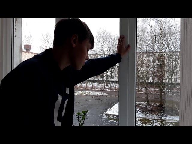 Изображение предпросмотра прочтения – ПётрДидикин читает произведение «Я покинул родимый дом…» С.А.Есенина
