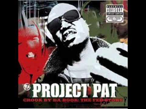 Project Pat - Nigga Got Popped