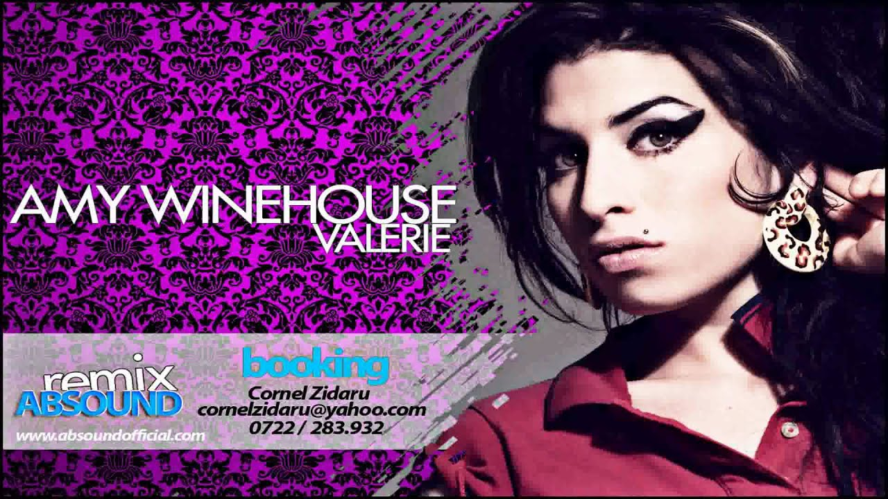Amy Winehouse - Valeri... Amy Winehouse Valerie