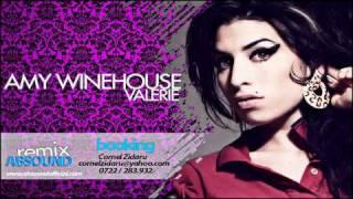 Amy Winehouse - Valerie (ABSOUND Remix)
