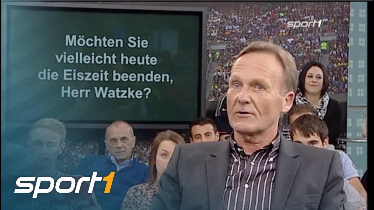 Watzke will keine Versöhnung mit Bayern