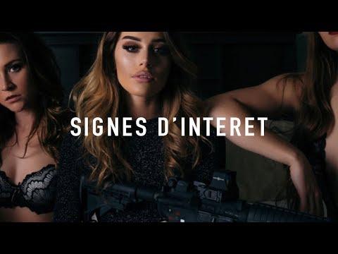 COMMENT RECONNAITRE LES SIGNES D'INTERET D'UNE FEMME? [SEDUCTION]