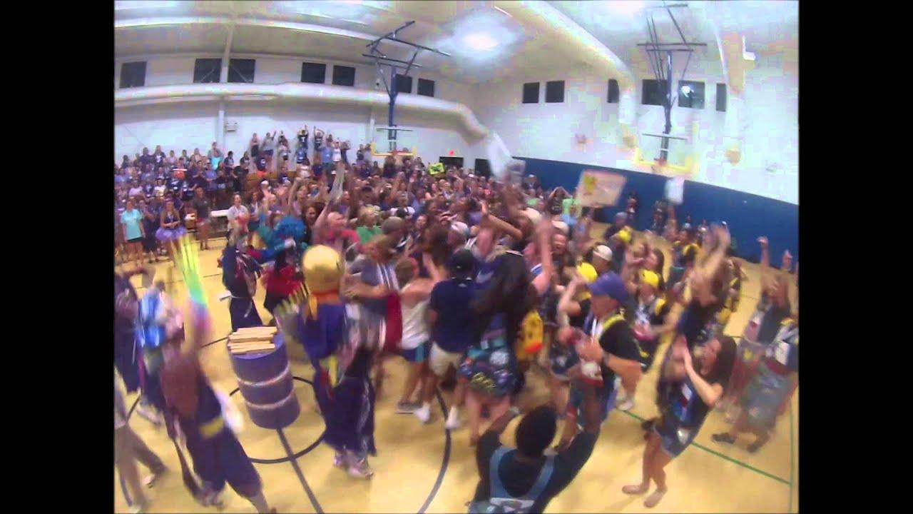 0c82306db4e54 2015 Tarleton State Duck Camp 2 - YouTube