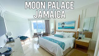 Room Tour of Family Deluxe Suite at Moon Palace Jamaica