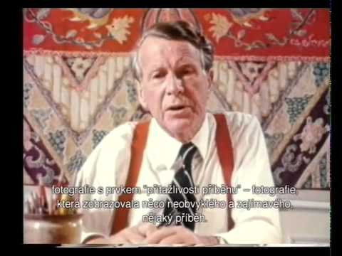 David Ogilvy - The View from Touffou