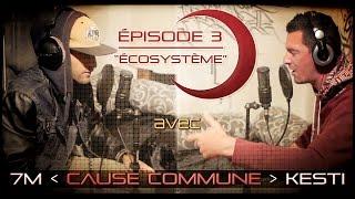 Download Mars Line #3   7M & Kesti (Cause Commune)   Freestyle