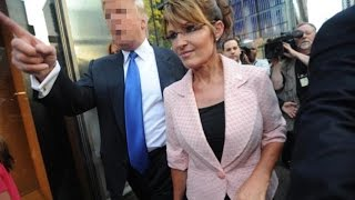 Donald Trump: Sarah Palin Is