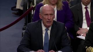 How the Senate hearing on surveillance turned into a Russia hearing
